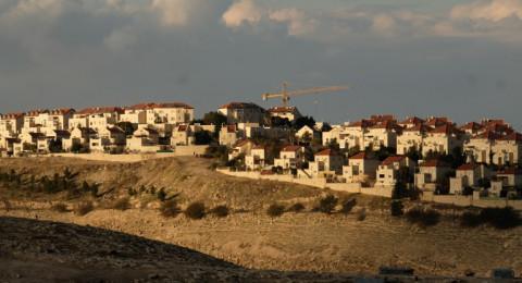 هيومن رايتس تدعو مصارف إسرائيل لوقف تمويل المستوطنات