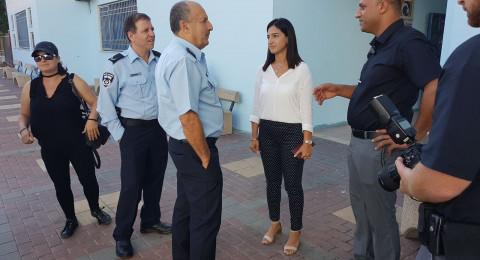 الشرطة: الإبتزاز الجنسي تحت التهديد، جريمة
