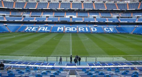 ارتفاع إيرادات ريال مدريد وانخفاض أرباحه