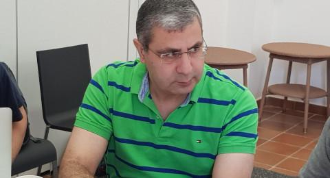 المحامي رضا جابر: حملة الشرطة عامل مهم لمكافحة العنف ولكنها لا تكفي