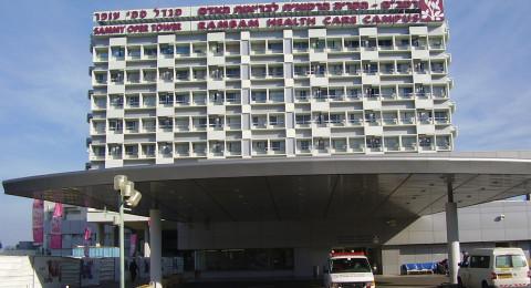 اعتقال شابتين بشبهة الاعتداء على الممرضة في رامبام، واليوم وقفة احتجاجية