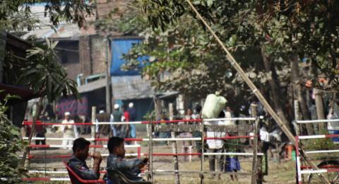 ميانمار : الصين تدعم خطواتنا ضد مسلمي الروهينغا