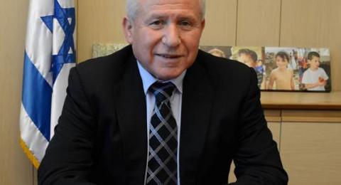 ديختر : الارهاب الفلسطيني بات يهدد اسرائيل بشكل أكبر بعد اتفاق