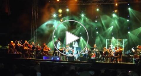 القدس: مهرجان