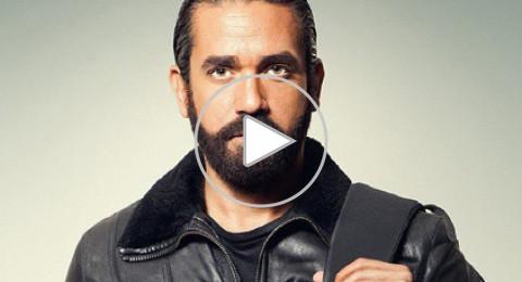 أمير كرارة يعترف بطرده من فيلم عادل إمام