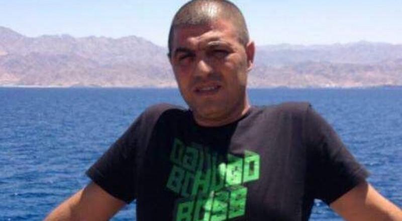 بعد إصابته بحادث طرق يوم أمس في اللد، وفاة الشاب ماهر السعدي