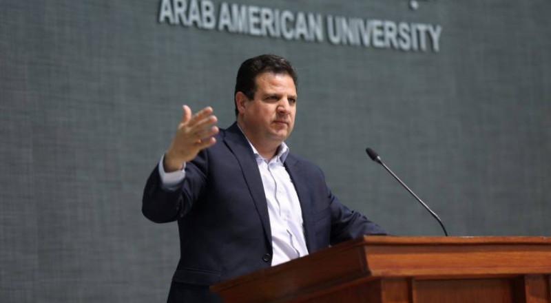 للمرة الثانية على التوالي النائب أيمن عودة العربي الوحيد ضمن المئة شخصية الأكثر تأثيراً ضمن تصنيف صحيفة ذي ماركر