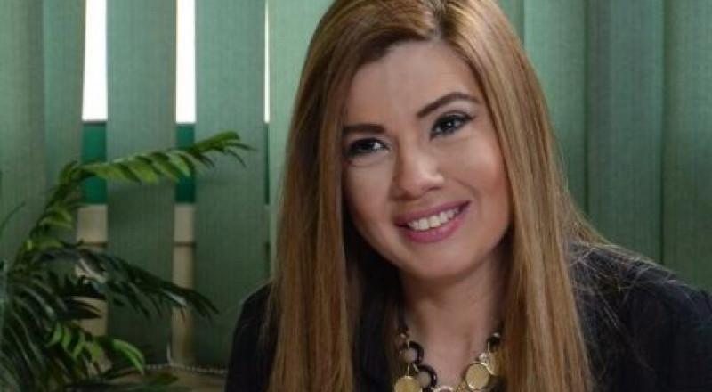 محاولة اختطاف ابنة رانيا فريد شوقي