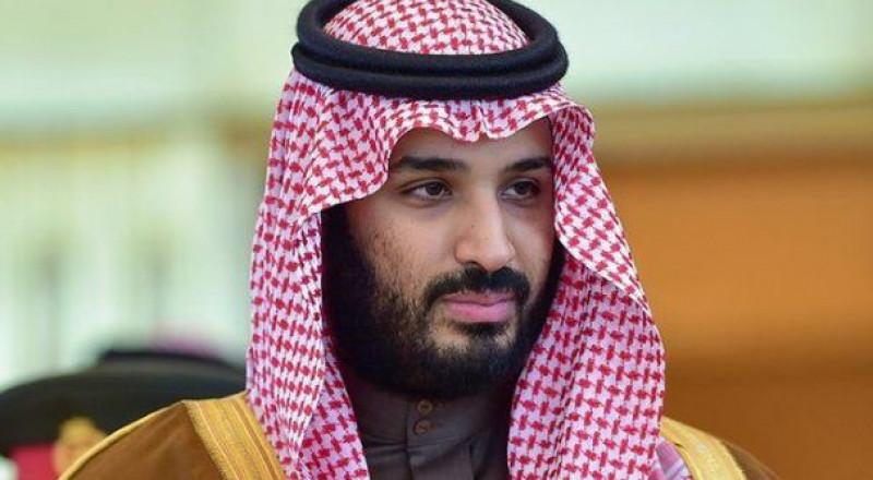 محمد بن سلمان هو الأمير السعودي الذي زار إسرائيل .. واستهجان عربي وفلسطيني
