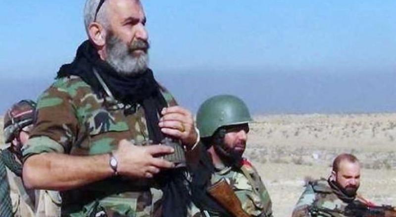 الجيش السوري يجتاز الفرات ويستمر بتحرير منطقة دير الزور