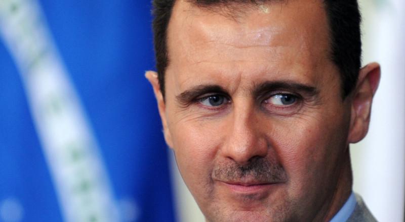 هل انقلبت المعادلات؟ ...السعودية ترى مستقبل سورية في الأسد