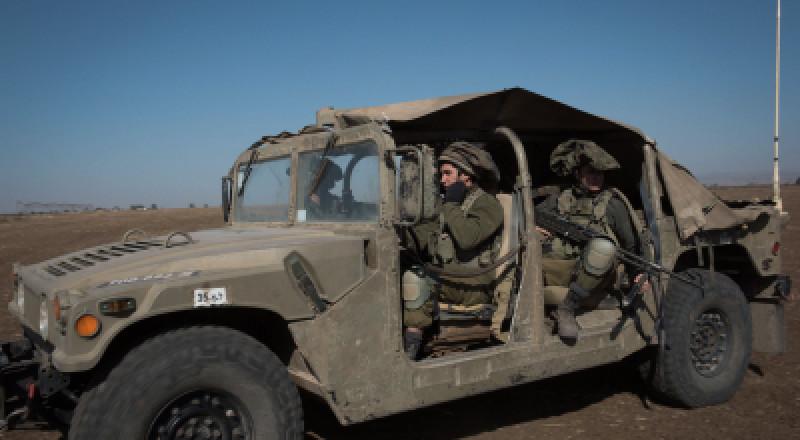 ضابط إسرائيلي: نخطط لاحتلال أجزاء من لبنان