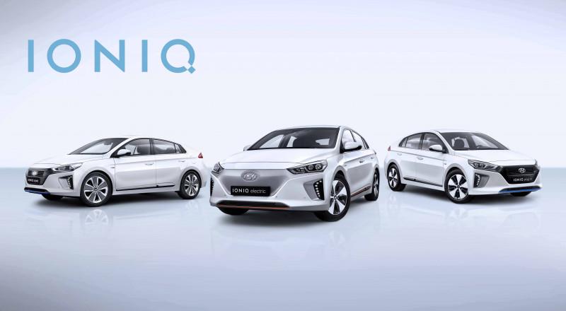 الرئيس الإقليمي لعمليات هيونداي: الشركة ترسم طريق المستقبل في عالم السيارات المستدامة بيئياً