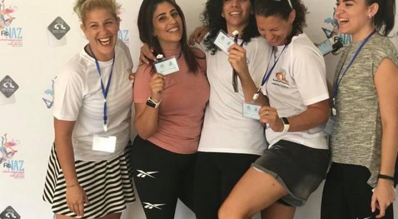 مكرم محاميد لـبكرا: المؤتمر الرياضي النسائي حقق نجاحا واسعاً