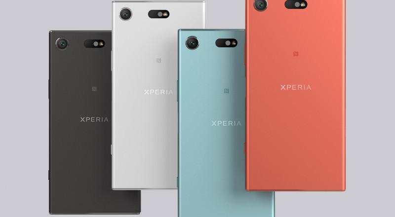 Sony Mobile تُطلق 3 أجهزة جديدة في مؤتمر IFA