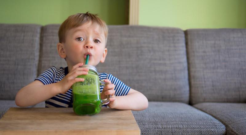 ما هو مقدار فيتامين د للاطفال فوق السنه؟