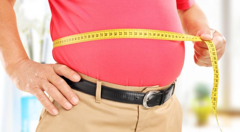 جراحة علاج السمنة تسبب العقم لدى الرجال