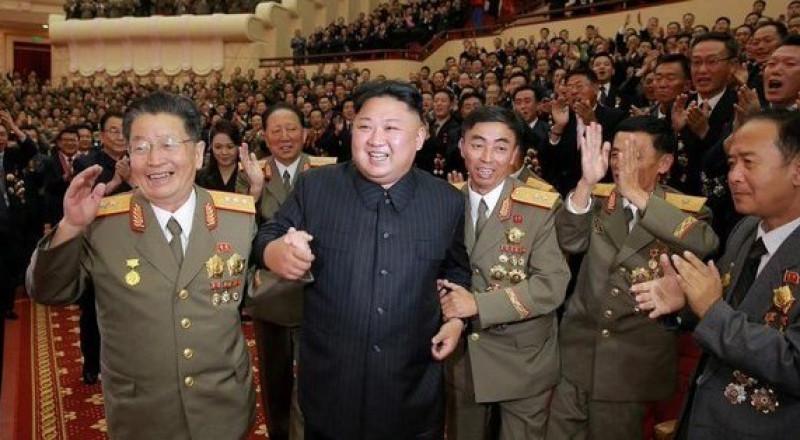 كوريا الشمالية تهدد بـ