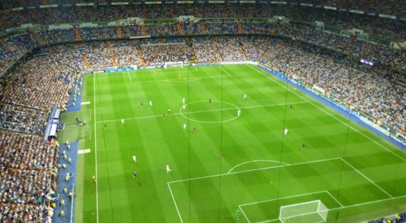 ريال مدريد يفكر في 3 نجوم لتعزيز الهجوم