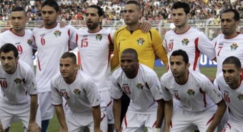 لاعبو الاردن يمتنعون عن السفر الى الاوروجواي !!