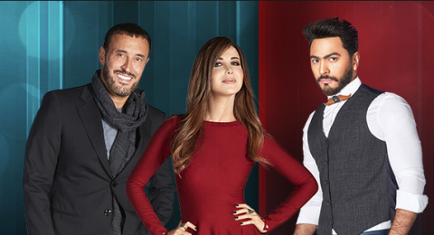 The voice kids 2 - الحلقة 2