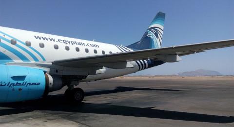 قريبًا: استئناف الرحلات بين مصر وروسيا