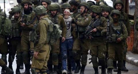 محكمة إسرائيلية تمدد اعتقال الطفل الفلسطيني صاحب الصورة الشهيرة