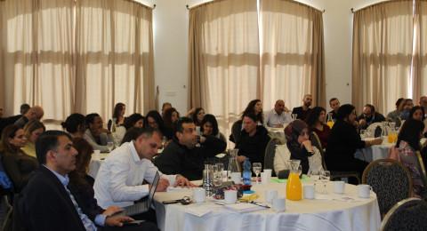 انعقاد اول مؤتمر في المجتمع العربي لاعادة تأهيل وتشغيل المدمنين المتعافين