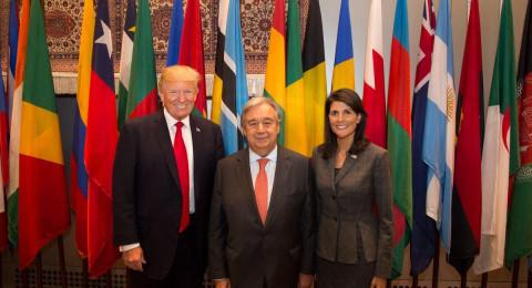 مبعوثة ترامب لمجلس الأمن: إيران أصل الإرهاب في الشرق الأوسط