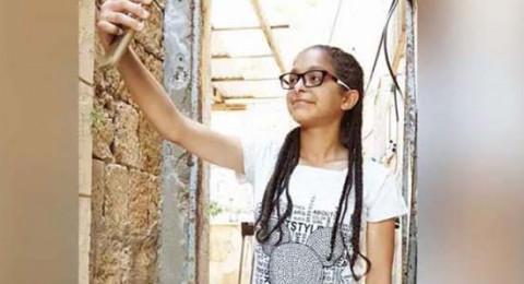 عكا: الليلة الاحد الساعة 21.30 تشييع جثمان الشابة آيه ابو دبوس