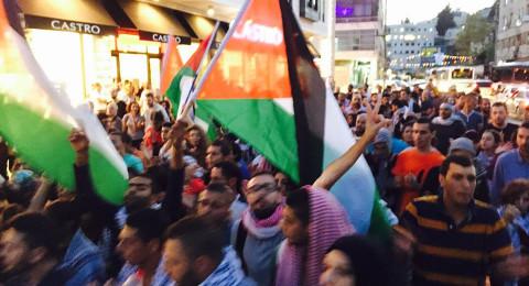 اليوم: مظاهرة في سخنين تنظمها المتابعة، واخرى في الناصرة بتنظيم لجان شعبية