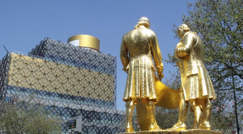 اكتشافات سياحية رائعة تنتظرك في مدينة برمنجهام!