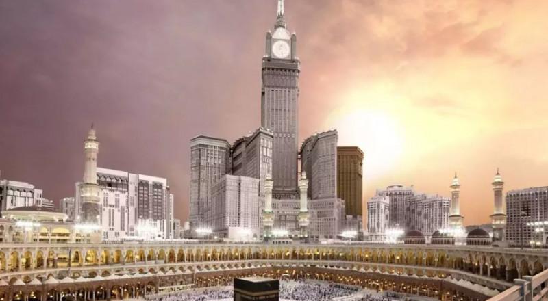 تقرير صحفي: بعد القدس .. هل يأتي دور مكة بعد هذه الدراسة الأثرية؟