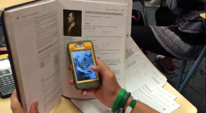 قريبًا: ممنوع جلب الهواتف الخليوية للمدرسة، في فرنسا