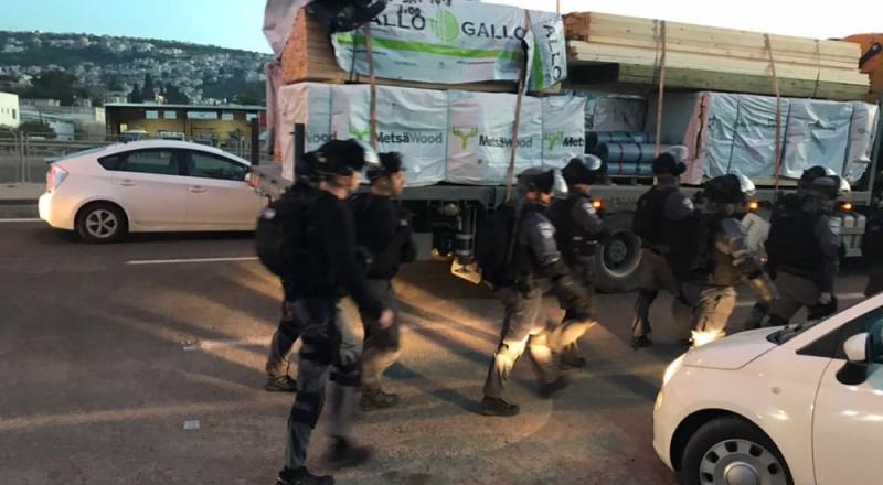 جمعية حقوق المواطن تدعو نتنياهو للتنصّل من أقوال ليبرمان التحريضية ضد أهالي وادي عارة