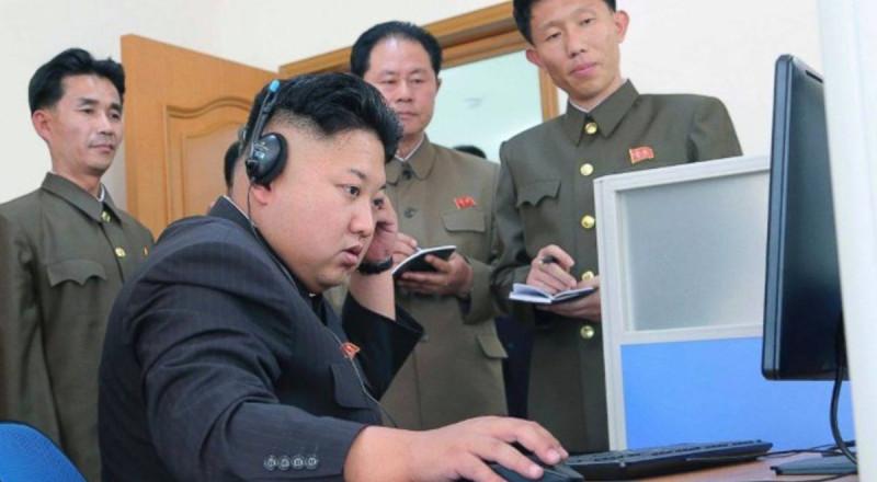 كيم جونع أون: سنصبح أقوى قوة نووية وعسكرية في العالم