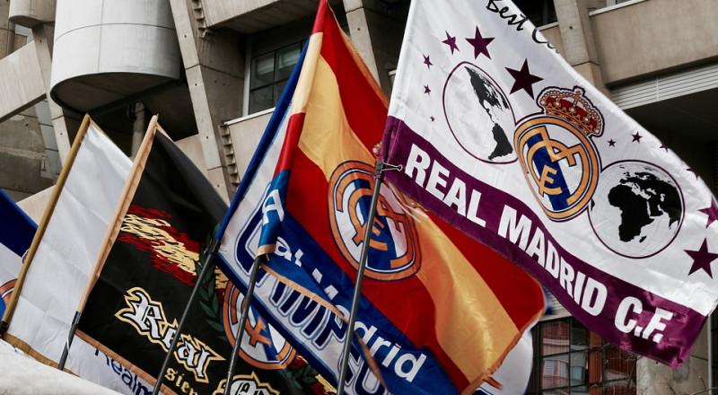 اليوم ريال مدريد يواجه فريقًا عربيًا في نصف نهائي كأس العالم