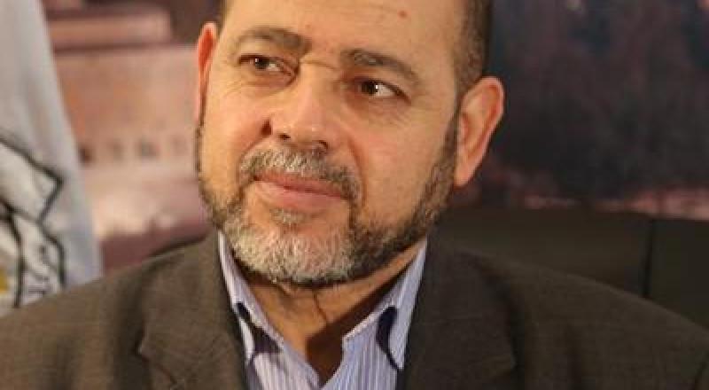 أبو مرزوق للرئيس عباس: لاتعود للمقاطعة قبل أن يعود ترامب عن قراره