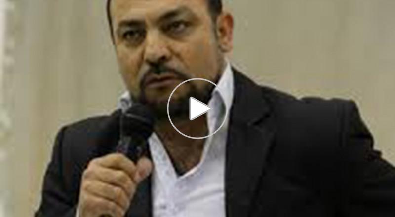 النائب مسعود غنايم للوزير ليبرمان: أنت غير الشرعي هنا وأنت العنصري الفاشي.