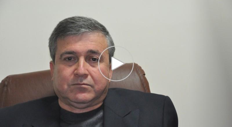 القنصل الروسي د. امين صفية: نأمل من بوتين زيارة الناصرة