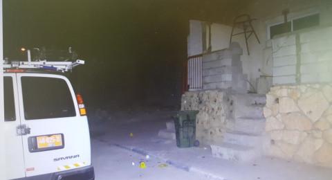 اتهام فارس جربان من جسر الزرقاء بقتل بلال عماش