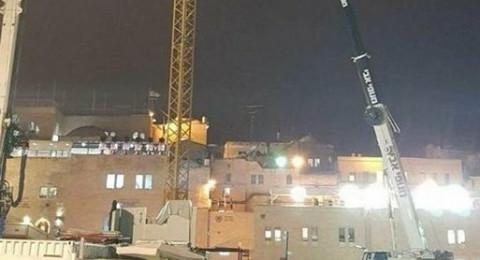 الحكومة الفلسطينية تطالب بتحرك عربي وإسلامي وأممي