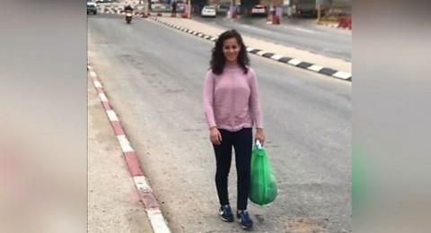 الافراج عن الطفلة رزان أبو سل