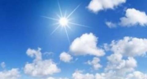 حالة الطقس: انخفاض درجات الحرارة والفرصة مهيأة لسقوط أمطار