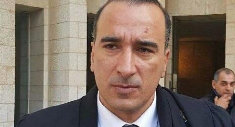 المحامي خمايسي لـبكرا: هناك تهويل مخابراتي فيما يتعلق بضرغام جبارين