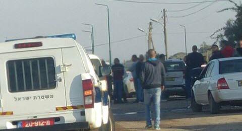 اليوم: إضراب في ثانوية طلعة عارة سالم احتجاجا على العنف