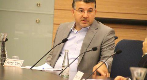 في توجه لوزير الصحة: النائب جبارين يطالب بإنقاذ وحدات نمو الأطفال