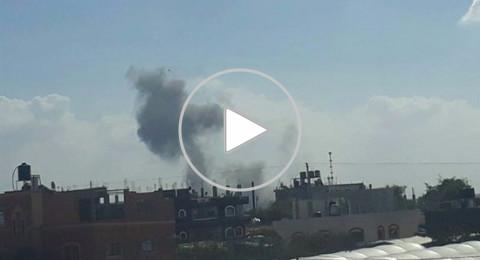 إصابة 4 جنود بتفجير عبوة ناسفة بدورية  جنوب القطاع
