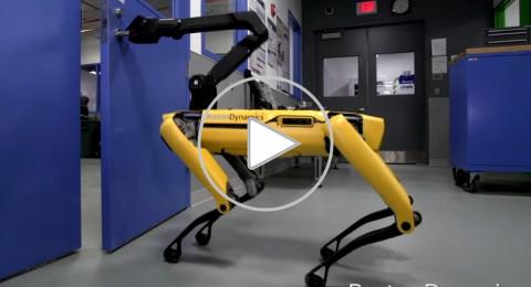 ابتكار روبوت سيتسبب بهلع كبير لدى بعض الناس