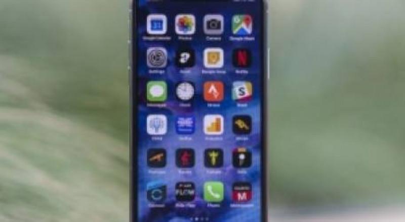 الكشف عن هاتف رخيص يشبه كثيراً آيفون X